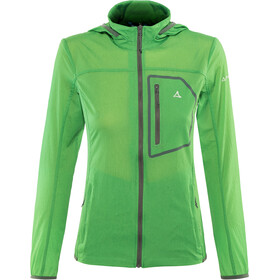 Schöffel L2 Windbreaker Jacket Women mint green